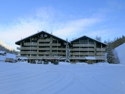 Photo for Apartment Dents Rousses I2  in Siviez - Nendaz, Valais - 4 persons, 1 bedroom