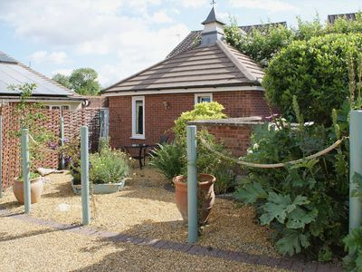 Photo for 1 bedroom accommodation in Barford, near Stratford-upon-Avon