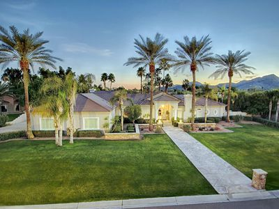 Photo for PARADISE VALLEY MANOR! INCREDIBLE 6 BED/4.5 BATH MANSION!!!