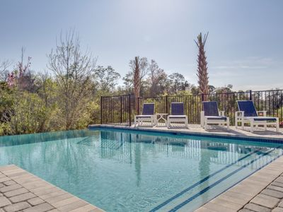 Photo for Luxury Orlando Rental with 11 Master Bedrooms
