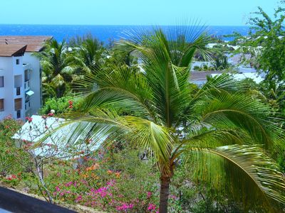 Photo for Apartment Vacation Rental in Boucan Canot, Saint-Paul