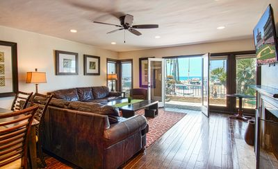 Photo for Large and spacious single family home close to the Newport Pier & fun in the sun