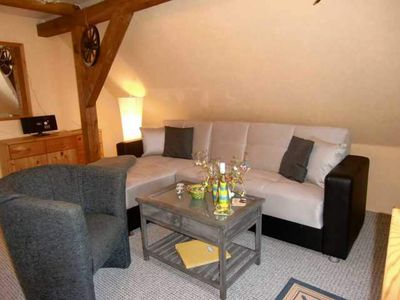Photo for Apartment Country Inn *** - Inselromantik Rügen - the special holiday
