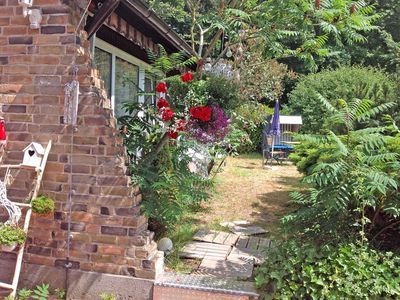 Photo for Holiday home Koserow USE 3351 - USE 3351-Garden house