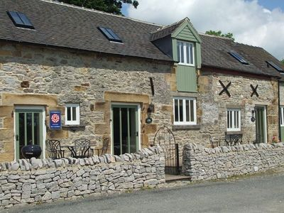 Photo for Foxglove Cottage, dog-friendly house in the Peak District