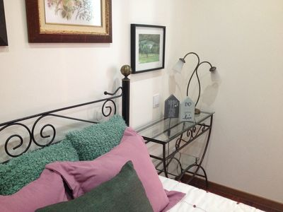 Photo for double bedroom farmhouse 10 minutes of Fatima