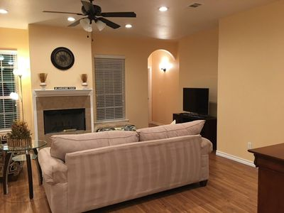Photo for 3BR House Vacation Rental in Montgomery, Texas
