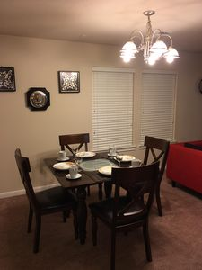 Photo for Midtown Super Bowl Patio Home - w/$500 Visa Gift Card with 1 week rental