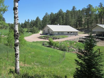 Black Hills Bungalow: Great Place To Stay While Exploring The Black Hills.