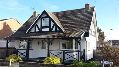 Photo for Period Character Dormer Bungalow/ Cottage nr Sea