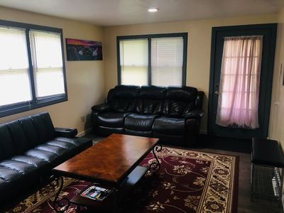 Photo for 3BR House Vacation Rental in Niagara Falls, New York