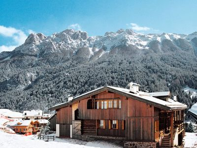 Photo for Apartment Casa Degasper (SOF787) in Fassa - 10 persons, 4 bedrooms