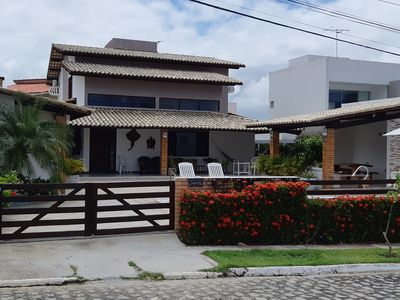 Photo for Beautiful 5Qts House in Barra de São Miguel