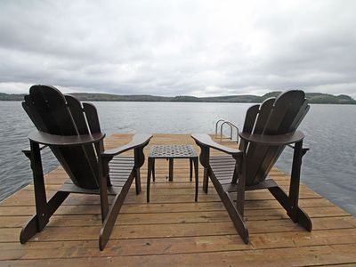 Photo for 3BR Cottage Vacation Rental in Eagle Lake, ON