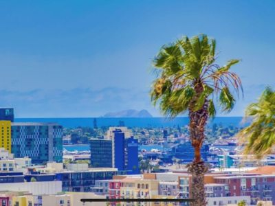 Photo for Fantastic views of the San Diego Bay and Downtown