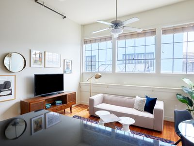 Photo for Sonder | Constance Lofts | Beautiful 2BR + Gym