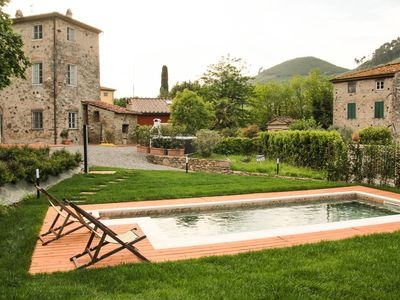 Photo for Country house close to Lucca