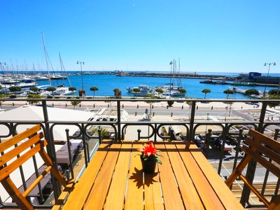 Photo for Holiday apartment Cambrils for 1 - 4 persons - Holiday apartment
