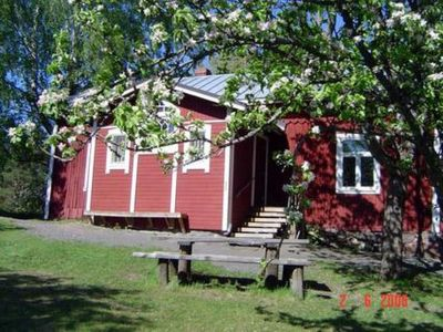 Photo for Vacation home Rantala in Naantali - 6 persons, 2 bedrooms