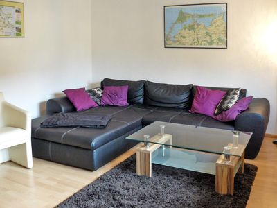 Photo for Apartment (ground floor) - Apartment and suite in Stralsund
