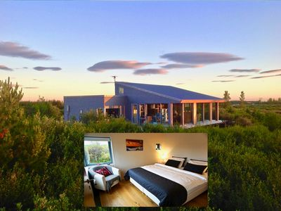 Luxury House with Hot Tub close to Snæfellsnes National Park *Iceland top five*