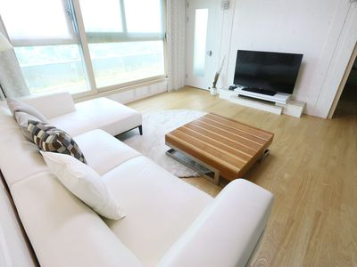 Photo for 3BR Apartment Vacation Rental in Seoul, Seoul