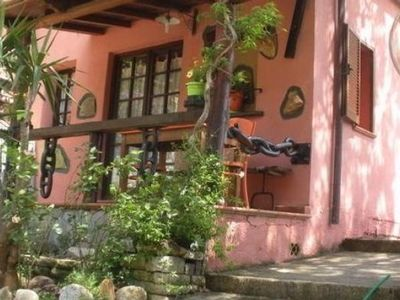 Photo for Holiday apartment Rio Nell'Elba for 4 persons with 1 bedroom - Holiday house