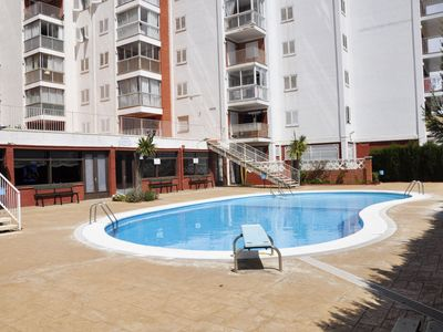 Photo for NONNA - Apartment with 2 pools in the 1st Linea de Mar