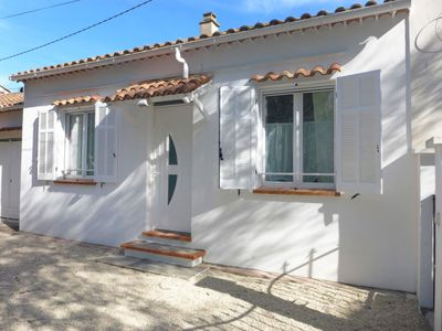 Photo for Vacation home Maison Balzac in Saint Aygulf - 4 persons, 2 bedrooms