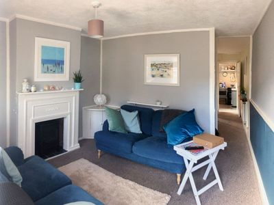 Photo for 3 bedroom accommodation in Cowes