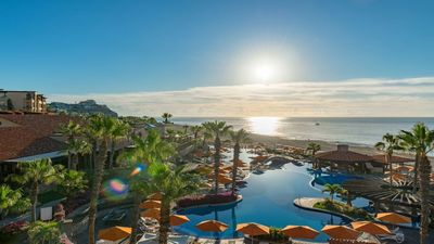Photo for Pueblo Bonito Sunset Beach Resort in the heart of Los Cabos-Only 3 night stays