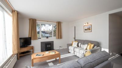 Photo for Yew Tree Cottage - Two Bedroom House, Sleeps 4