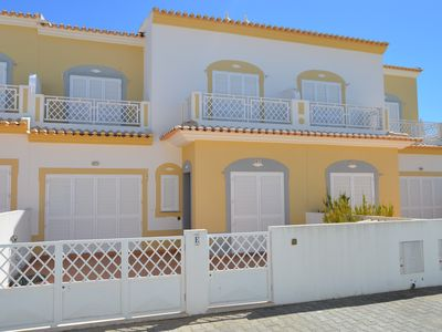 Photo for SPECTACULAR VILLA IN PRIVATE CONDOMINIUM 300 METERS FROM THE BEACH