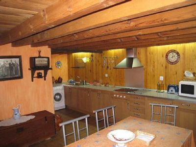 Photo for Self catering Gemerendura y Son Soles for 6 people