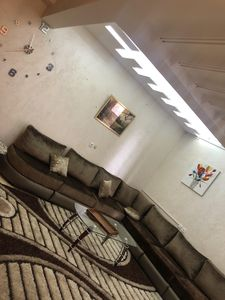 Photo for Beautiful furnished apartment 130m in the heart of Agadir 7 minutes from the beach