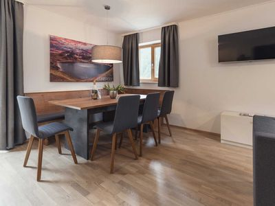 """Photo for ALPIN (B) without HT - """"Alpin"""" - Detached chalet in the resort Montafon"""