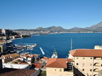 Photo for Gaeta Sea View Apartment