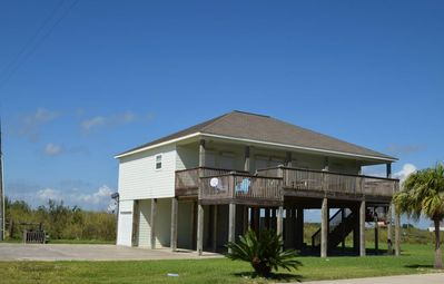 Photo for 3BR House Vacation Rental in Port Bolivar, Texas