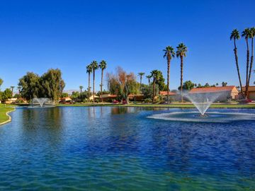 Sunrise Country Club (Rancho Mirage, California, United States)