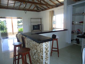 Large house - 03 qts Cabo Frio - next. Praia do Forte - Up to 14 people