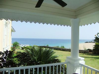 Photo for Best Location in Sosua, Recently Renovated Spacious 1 Bedroom, Caribbean
