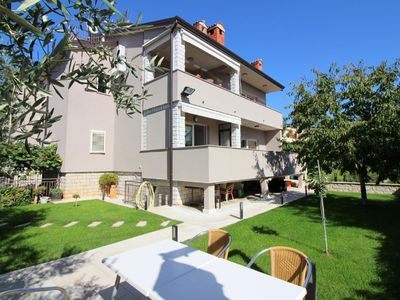 Photo for Holiday apartment Poreč for 5 persons with 2 bedrooms - Holiday house