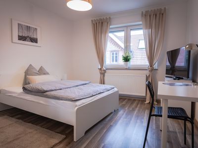 Photo for Beautiful and cozy apartment near the city