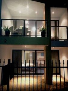 Fully self contained 2 Bedroom Apartment