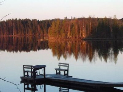 Photo for Vacation home Pilkkaniemi in Juuka - 7 persons, 3 bedrooms