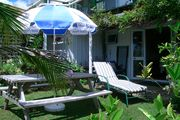 Aimeo andquot; a quiet place to relaxandquot;