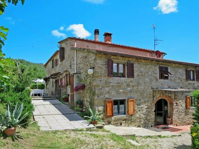 Photo for Vacation home Il Podere (DCO121) in Dicomano - 6 persons, 3 bedrooms