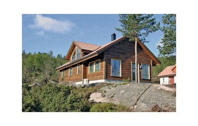 Photo for 5 bedroom accommodation in Kvinesdal