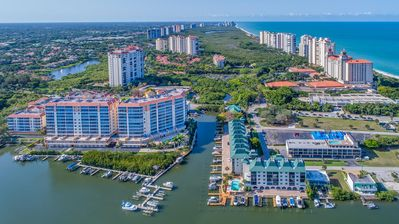 Photo for 260 South Bay Drive Naples, FL - Vanderbilt Beach