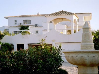 Photo for 1BR Apartment Vacation Rental in Goldra, Algarve